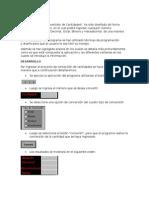 Proyecto Programación