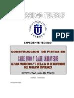 Proyecto Calle Puno y Lambayeque Nva Esperanza Corregido