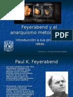 7 E  Feyerabend y el anarquismo metodológico.ppt