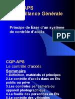 CQP APS Surveillance generale