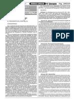 D.S. N° 038-2004-MTC