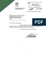 Presupuesto 2015 (Modificado)
