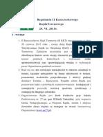 II KRT2015_regulamin Finał