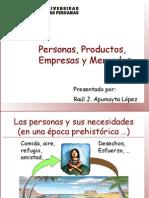 Gestion-empresarial (Producto) Estrategias
