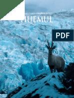 Los Ultimos Senderos Del Huemul. Fundación Huinay-