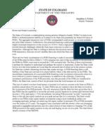 Walker Stapleton February 11, 2015 Letter