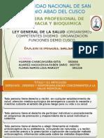 Legis Expo Grupo II
