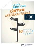 Kaplan Guide to an Internationl Career in Spanish