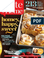 Taste of Home - March 2015 USA