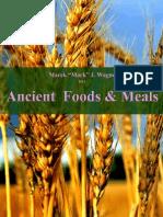 Ancient  Diet 15 5 2015