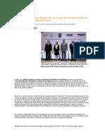 20-04-2015 Puebla Noticias - Participa Rosario Robles y Moreno Valle en El Inicio Del Foro Internacional de Mejores Prácticas en Desarrollo Social