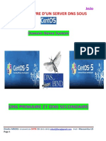 CONFIGURATION DE DNS SOUS CENTOS.pdf