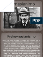 Keynesian i Mo