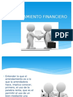 ARRENDAMIENTO-FINANCIERO