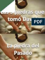 Las 5 Piedras Que Tomo David
