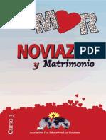 Amor Noviazgo & Matrimonio