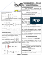 3671617 Matematica Pre Vestibular Impacto Matrizes Aplicacoes e Propriedades I