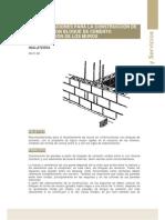 V061.Construcción de Una Casa Con Bloque de Cemento-construcción de Los Muros.guatemala