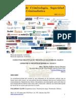 Conductas delictivas en  Tepatitlán de Morelos, Jalisco/Offences in Tepatitlan Morelos, Jalisco