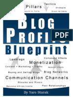 Blog Profits Blueprint