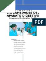 Anatomía y Problemas Del Aparato Digestivo