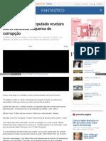 Nobre Deputado Review