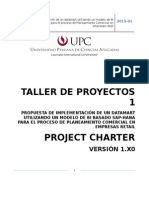 Project Charter v1.2