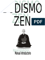 Anon - Budismo Zen - Manual Introductorio