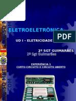 Assunto 02 - Fundamentos de Eletricidade (Prática) - MÓDULO DIDÁTICO DATAPOOL