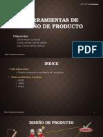 HERRAMIENTAS DE DISEÑO DE PRODUCTO.pptx