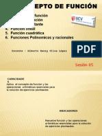 FUNCIONES SESION 05.ppt