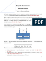 Rel. Pbs T8 Macromoléculas