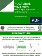 Fundamentals os Signal Processing