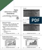 9 - Integracao de Mapas Tematicos e Dados Censitarios