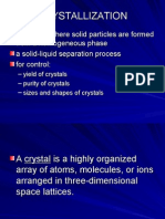 Lecture 6 - Crystallization.ppt