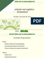 Capacitação Em Logística Sustentável