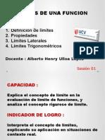 LIMITES DE FUNCION SESION 1.pptx