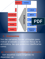1 Elementos y Factores