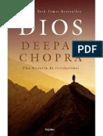 Dios - Deepak Chopra