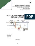 Guia Practica Termodinamica 2012-i