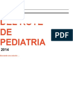 Manual Del Rote de Pediatria