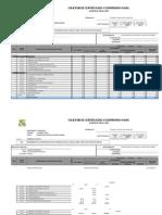 Certificacion Del Molino