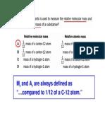 WB Calculation