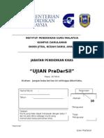 Ujian PraDarab