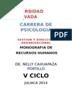 MONOGRAFIA RECURSOS HUMANOS.doc