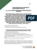 Requisitos Permiso Renovacion 2015