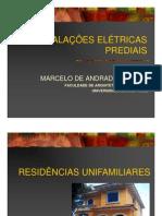 Instalacoes Eletricas Prediais 19-03-2013