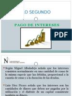 Pago de Intereses (1)