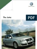 Jetta Brochure