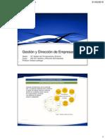 Sesion 03 Modelo de Congruencia y Entorno